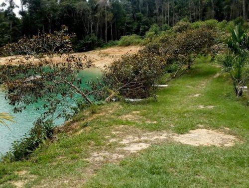 camping lagoa azul-presidente figueiredo-am-