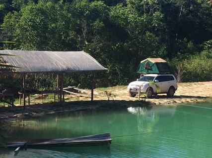 camping lagoa azul-presidente figueiredo-am-6