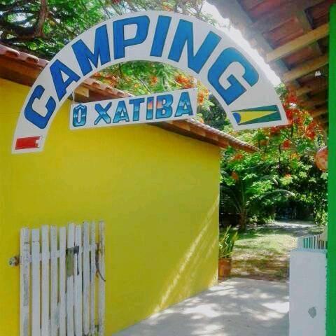 Camping Ô Xatiba