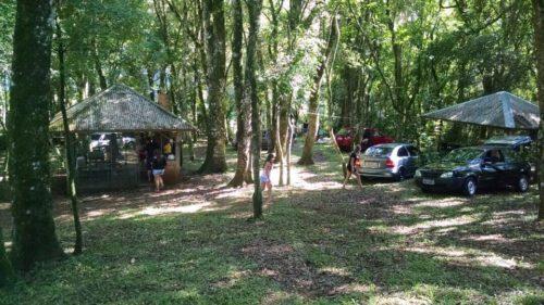 Camping Perozzo
