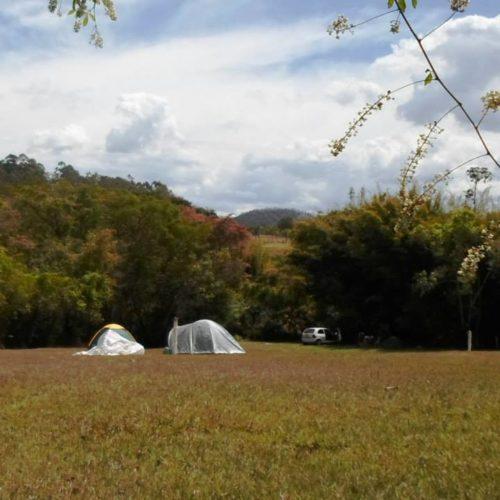Camping Pocinho do Binga