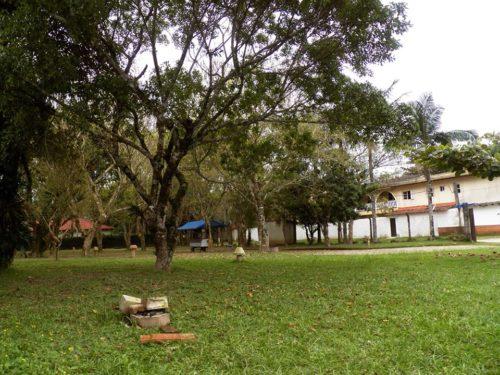 Camping Ilha do Mel