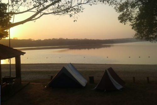 Camping Prainha Ubarana