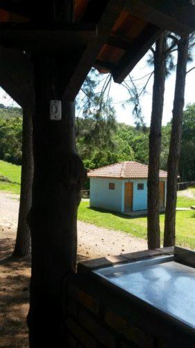 Camping Recanto Akaiaka