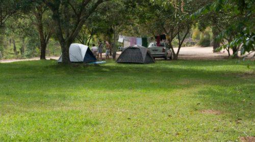 Camping Recanto da Natureza
