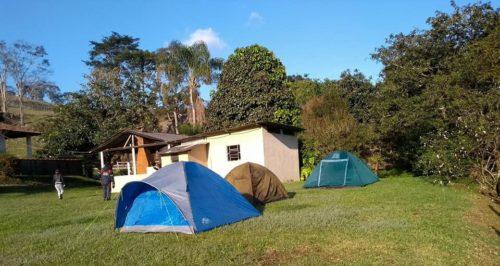 Camping Recanto da Siriema