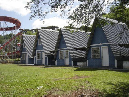 Camping Recanto Mata Nativa