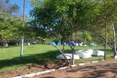 Camping Redondo – Municipal