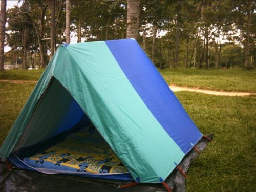 Rio Tietê Camping – Sucuri