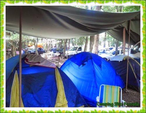 Camping Sítio Pousada