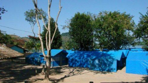 Camping Stellamar