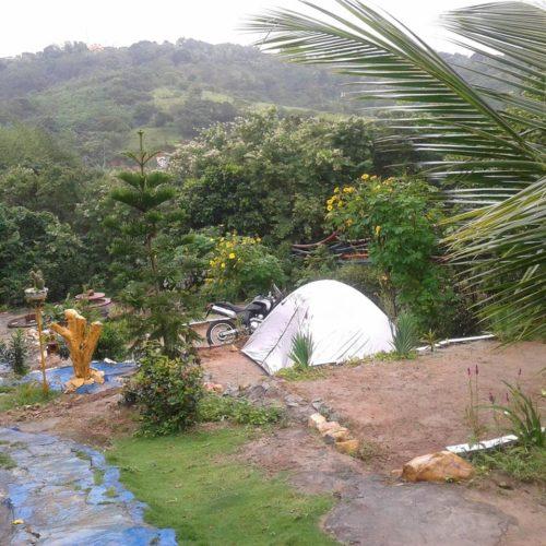 Camping Utopia