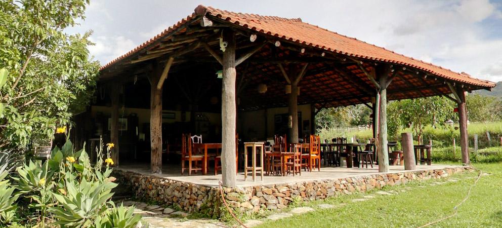 Camping Veredas