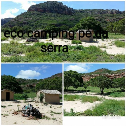 Ecocamping Pé da Serra