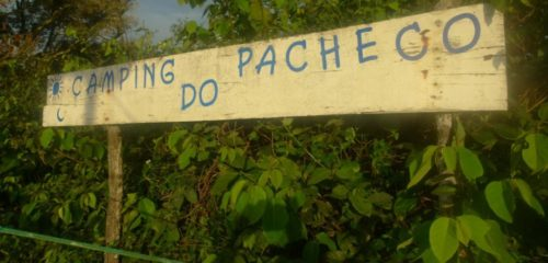 Camping do Pacheco