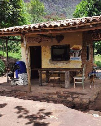 Rancho do Mario – Casa do Marião