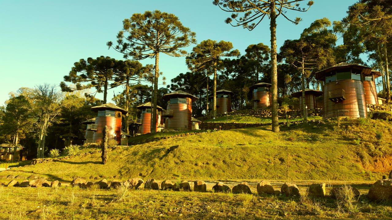 Apoio RV – Hotel Fazenda Pampas – Canela 2
