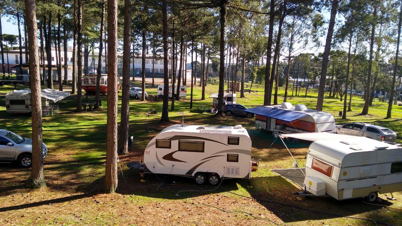 Apoio RV – Hotel Fazenda Pampas – Canela