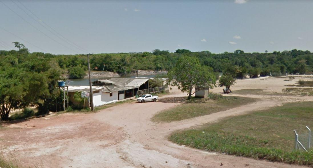 Balneário Do Cauamé-Boa Vista-RR