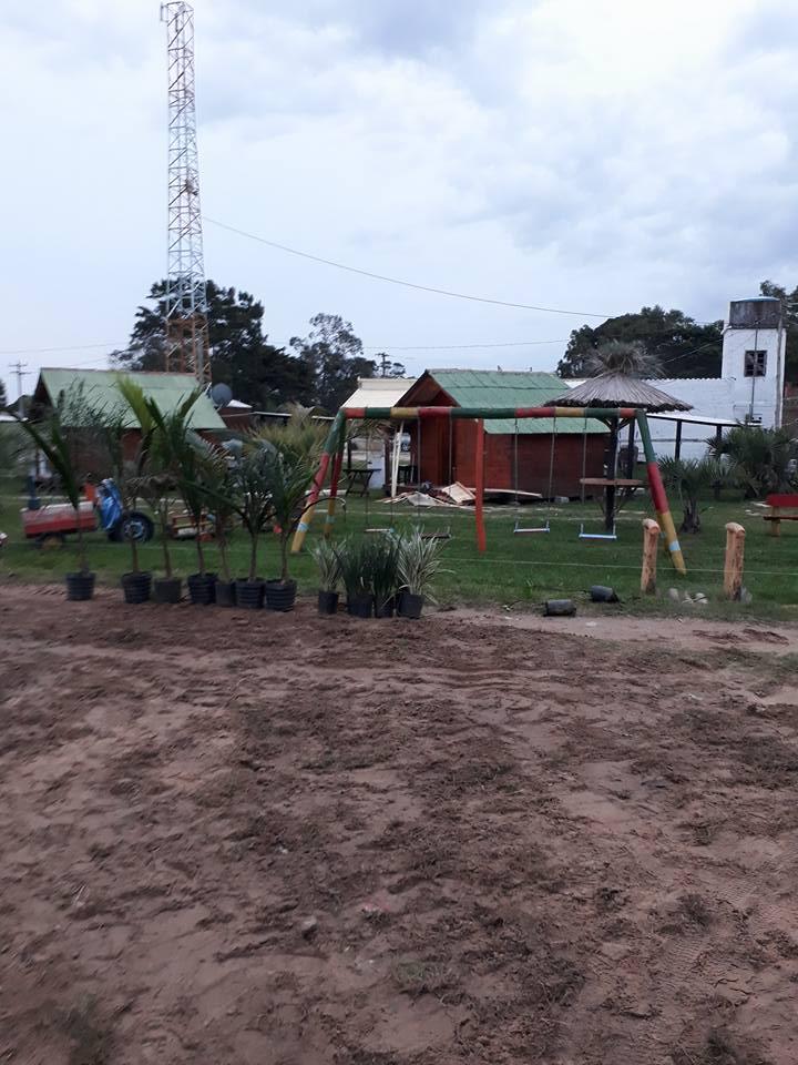 Camping Cabañas Route 66-Chuí-RS-1