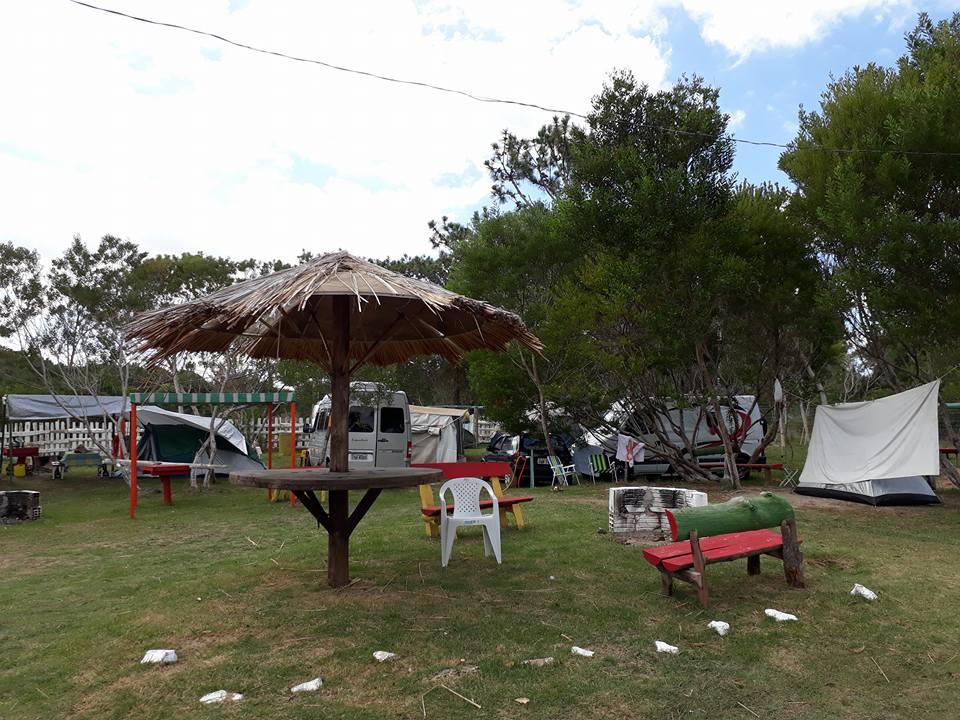 Camping Cabañas Route 66-Chuí-RS-2