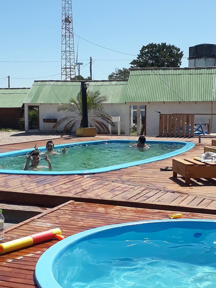 Camping Cabañas Route 66-Chuí-RS-3