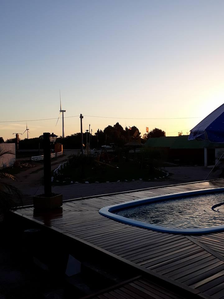 Camping Cabañas Route 66-Chuí-RS-4