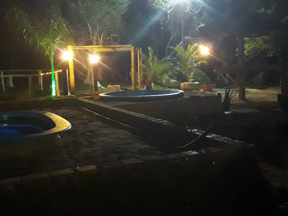 Camping Cabañas Route 66-Chuí-RS-5