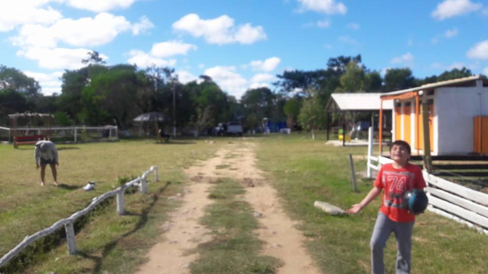 Camping Cabañas Route 66-Chuí-RS-6