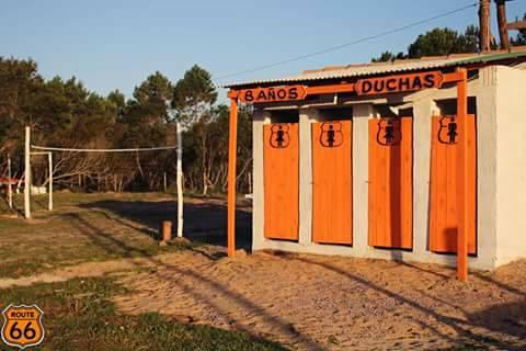 Camping Cabañas Route 66-Chuí-RS-7