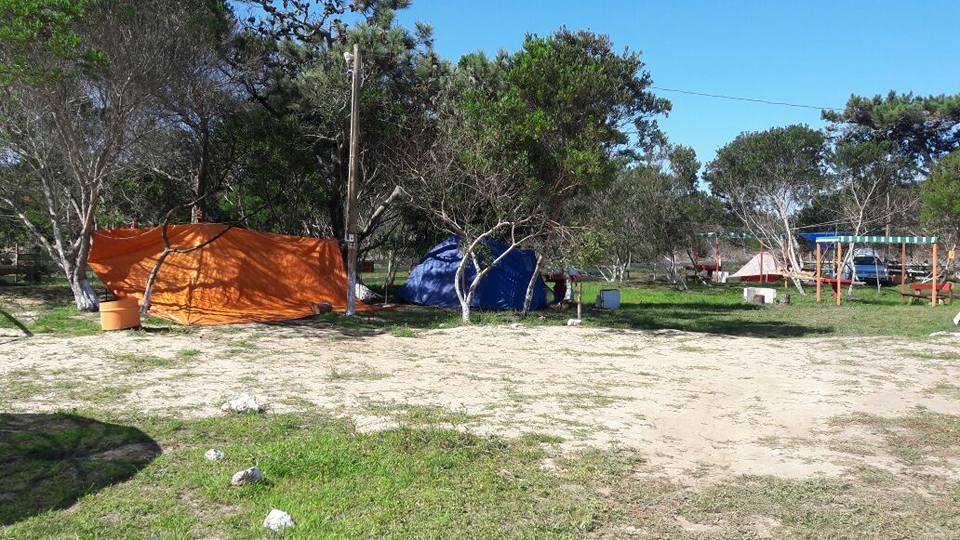 Camping Cabañas Route 66