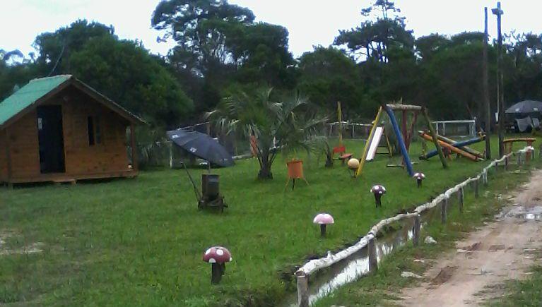 Camping Cabañas Route 66-Chuí-RS-9