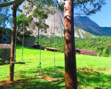 Camping Ecoparque Pedra Azul Aventura-Domingos Msrtins-ES 3
