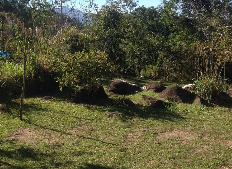 Camping Esconderijo da Serra
