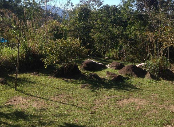 Camping Esconderijo da Serra-Paraty-RJ-1