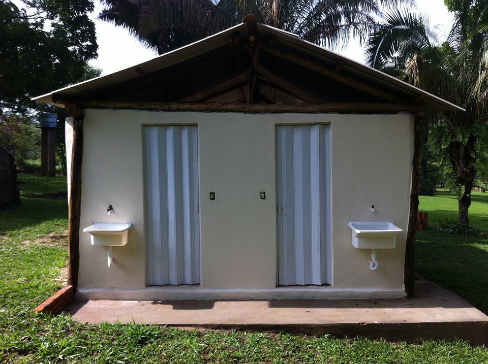 Camping Fazenda Volta da Serra-Alto Paraíso de Goiás-GO2