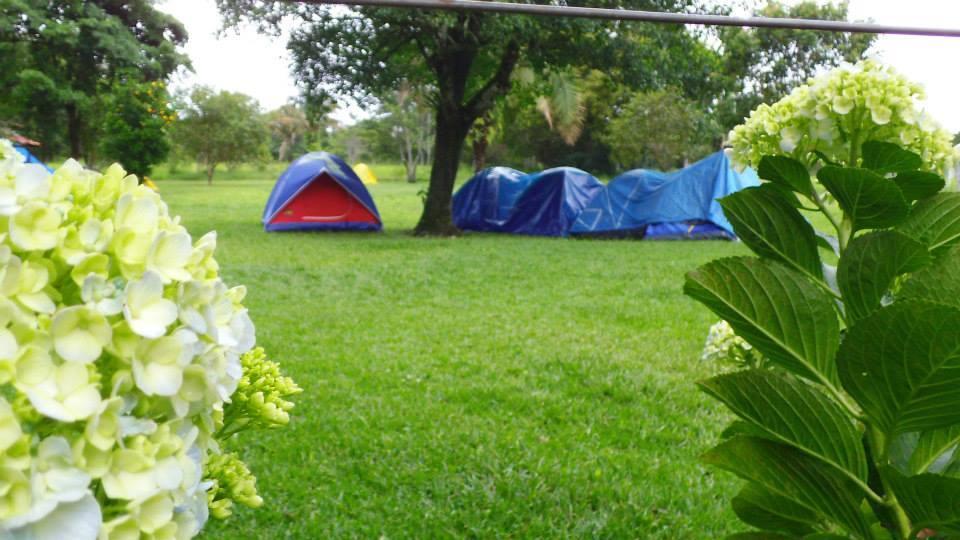 Camping Fazenda Volta da Serra