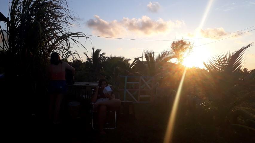 Camping Ibaté-Baía da Traição-PB-1