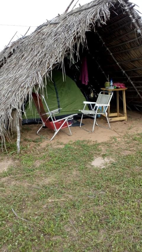 Camping Ibaté-Baía da Traição-PB-12