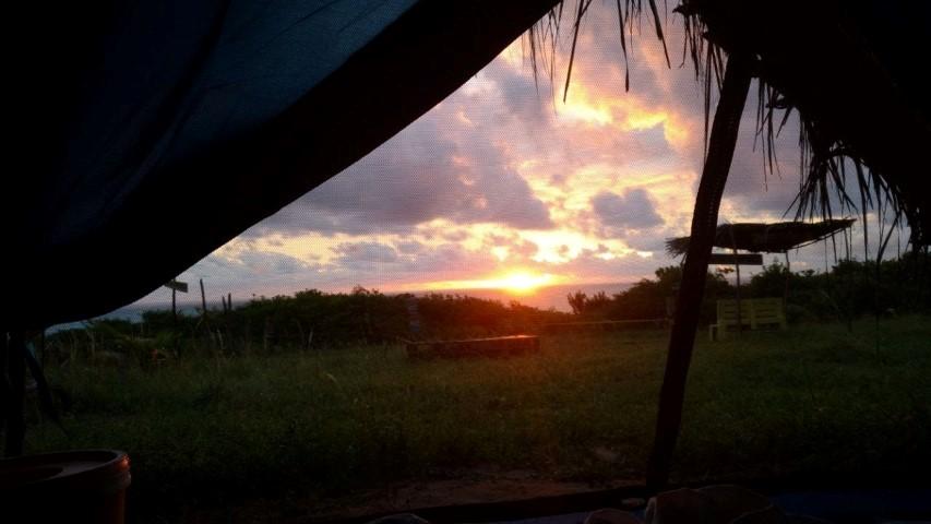 Camping Ibaté-Baía da Traição-PB-14