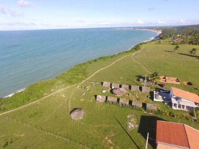 Camping Ibaté-Baía da Traição-PB-15