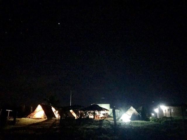 Camping Ibaté-Baía da Traição-PB-18
