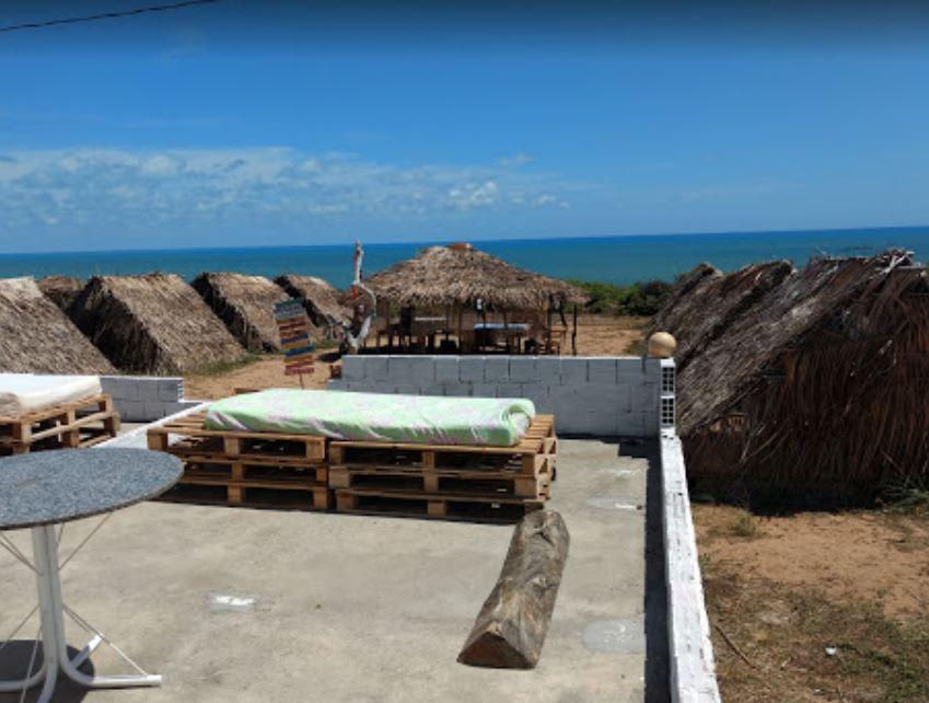 Camping Ibaté-Baía da Traição-PB 3
