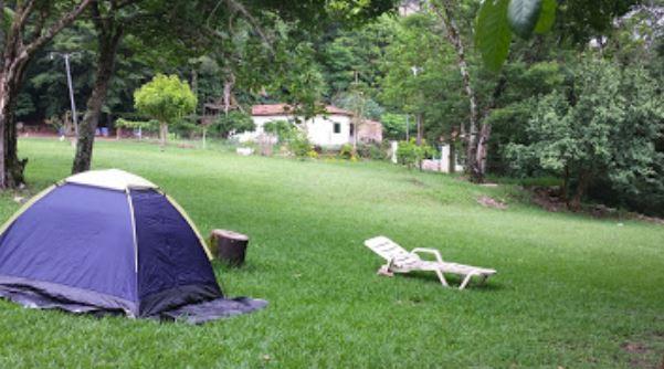 Camping Parque Ecológico do Paredão