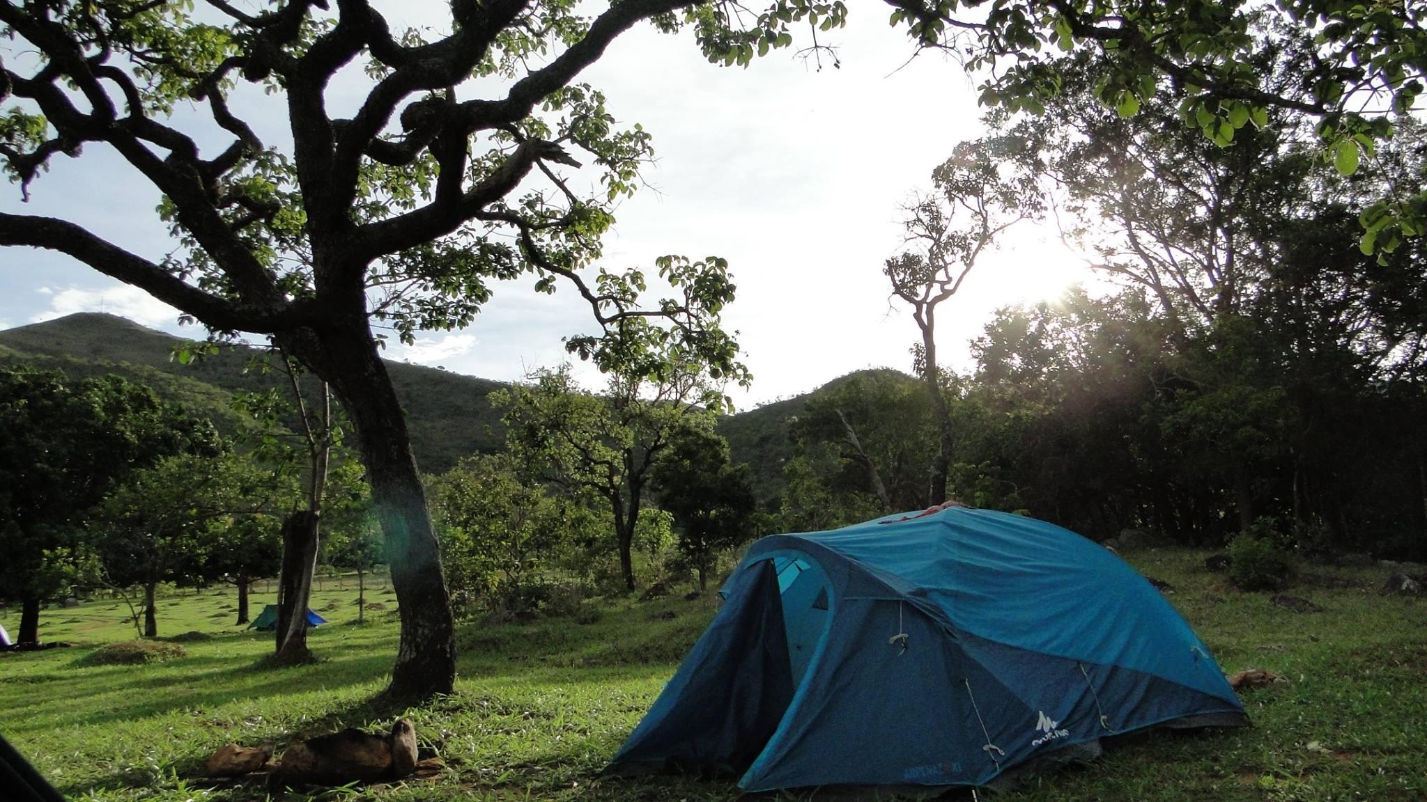 Camping Picareta (Seu Chico)