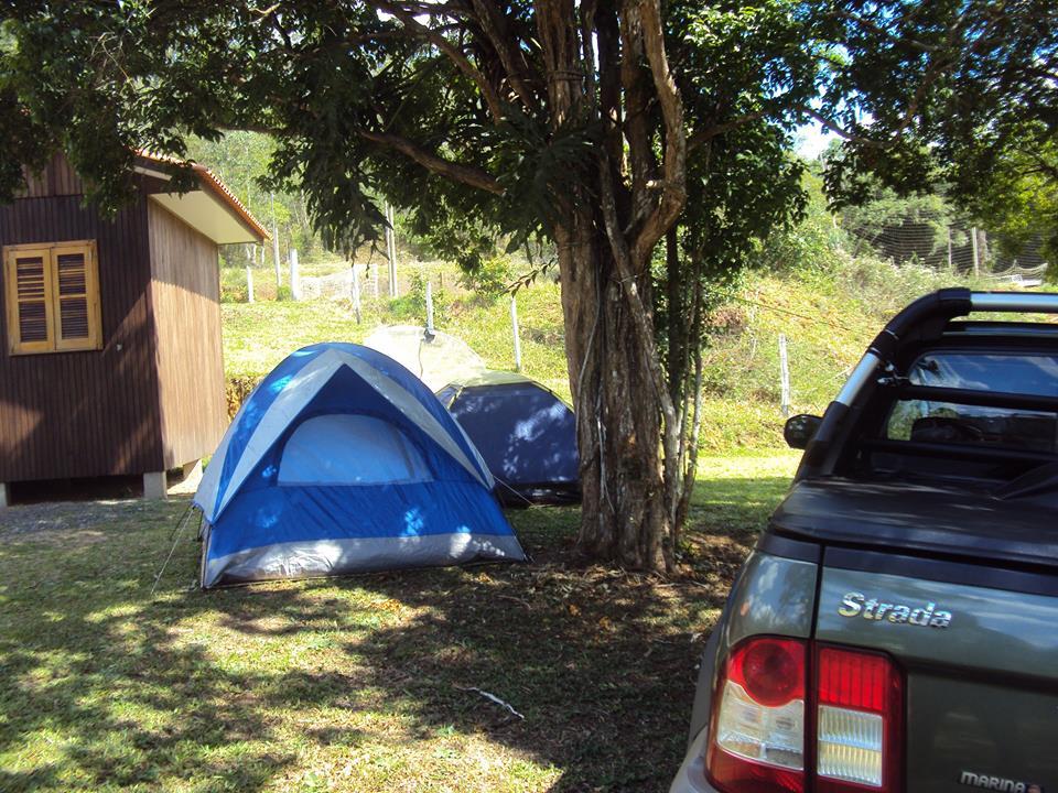 Camping Pousada Esperança-Lauro Muller-SC-7