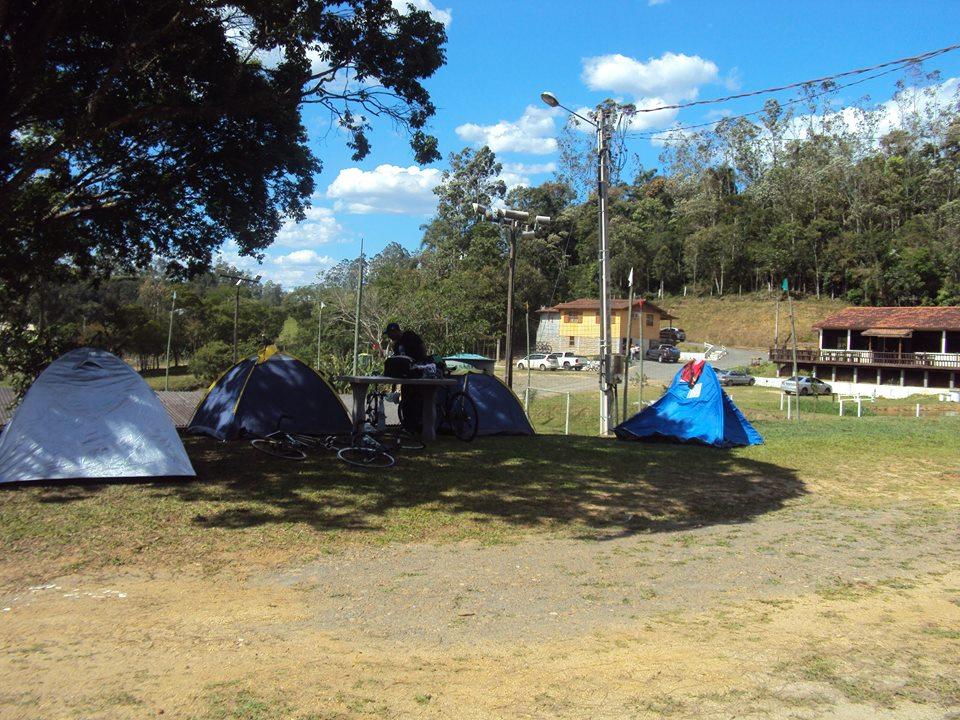 Camping Pousada Esperança-Lauro Muller-SC-8