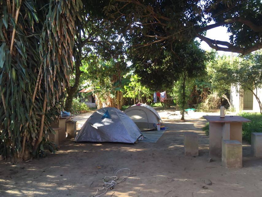Camping Pouso das Bananeiras