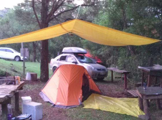 Camping Princesa dos Campos