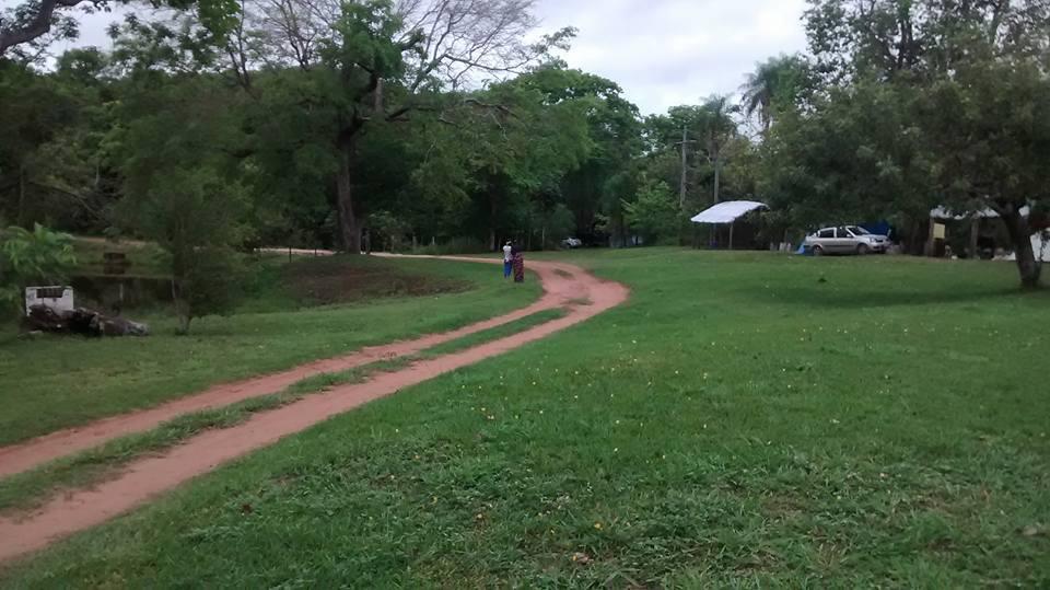 Camping Rancho do Ely-Aquidauana-MS-17
